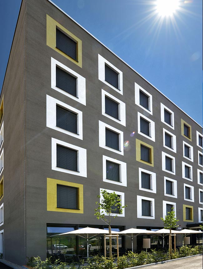 b19faa0fa0ba Conveniently located yet quiet, Hotel am Campus is ideal for business  travellers and tourists to Ingolstadt alike. The newly built business hotel  is located ...